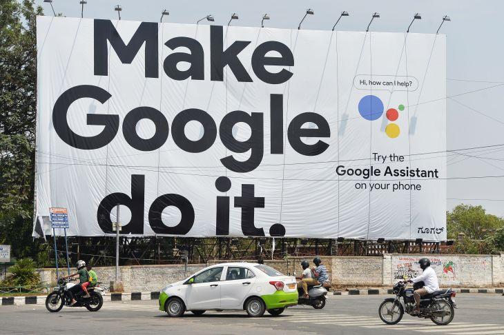 谷歌提供了不需要联网的谷歌助手Google Assistant