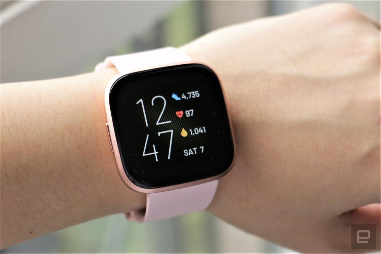 Fitbit要卖了,谷歌母公司Alphabet可能接盘