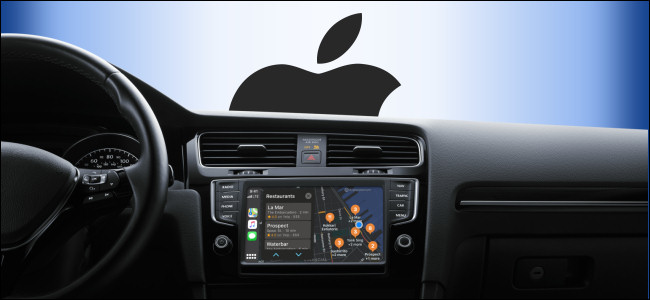 如何给苹果 Carplay 的屏幕截图