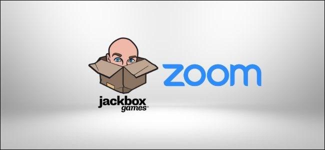 如何使用ZOOM在线玩Jackbox游戏