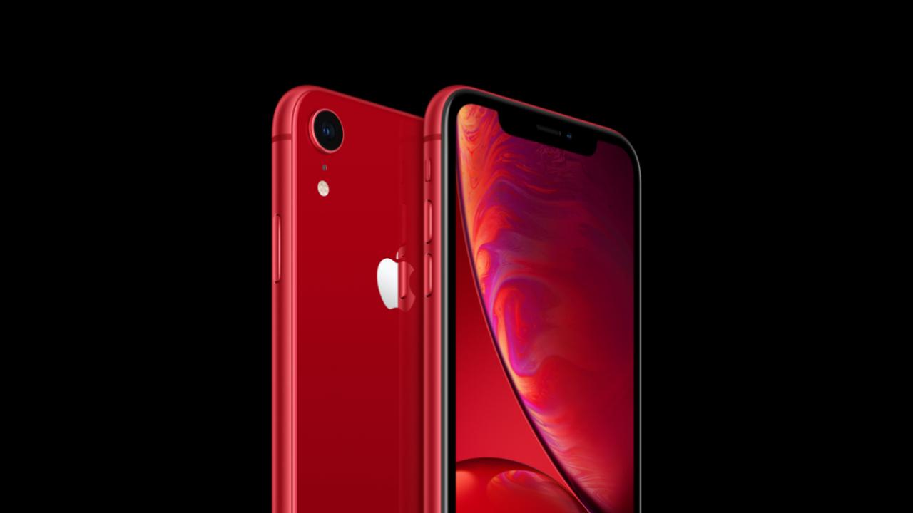 新型 iphone
