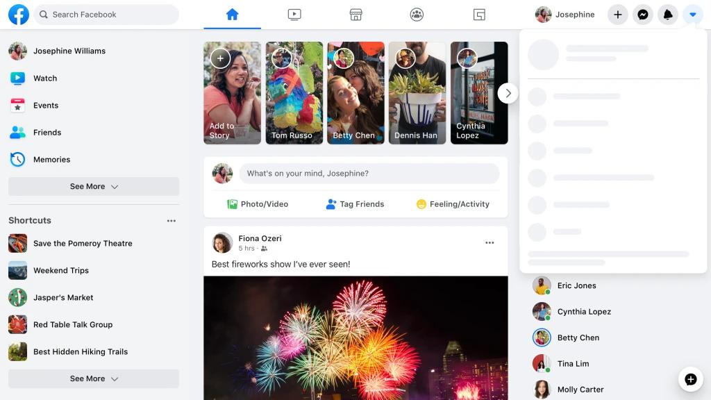 如何用 React 重构 Facebook 技术栈