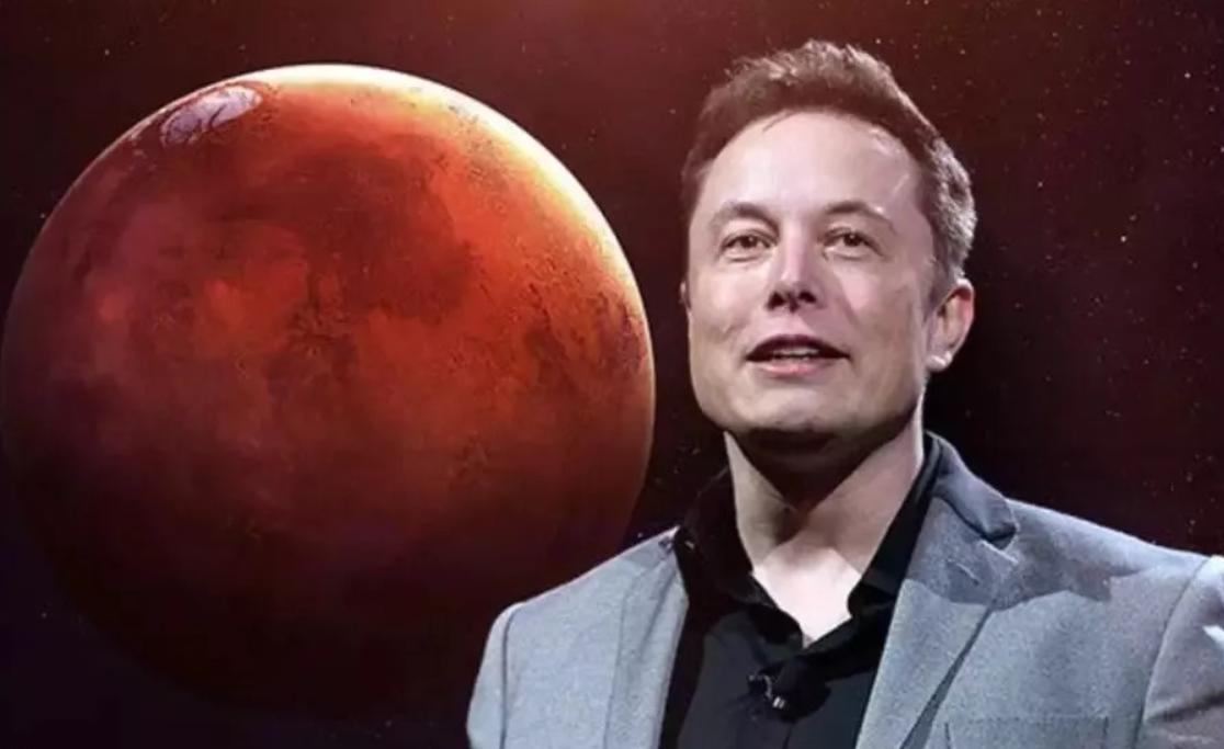 生日快乐!马斯克 Happy birthday Elon Musk | 历史上的今天