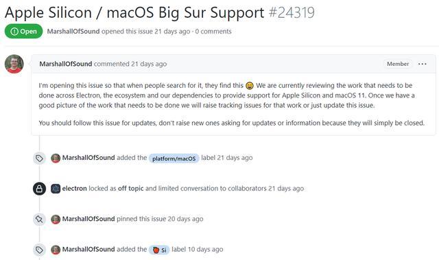微软越来越开放 微软希望将 VS Code 引入 ARM 版本的 Mac