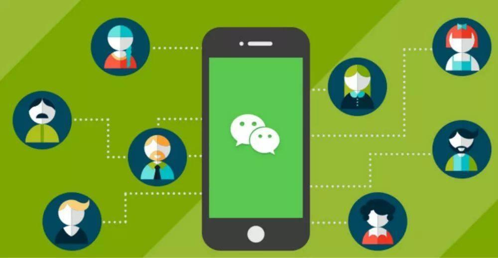 如何用微信API获取别人公众号的带头像二维码