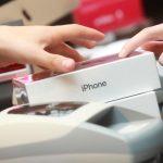 苹果iPhone销量稳定,第二季度全球智能手机销量下滑20%