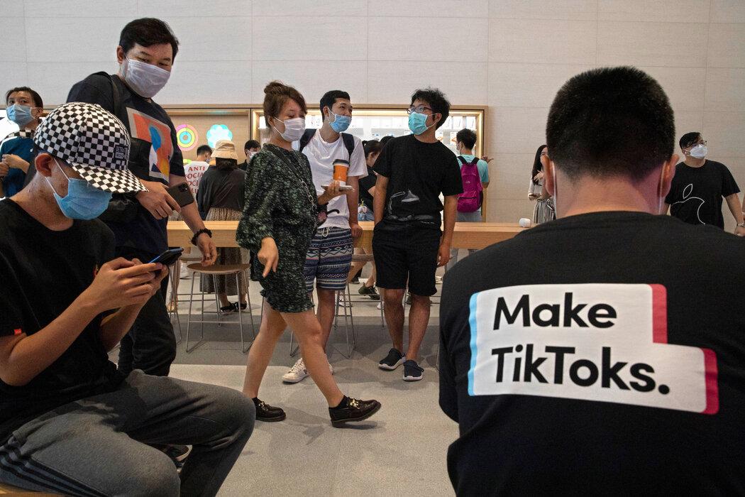 TikTok真的会对美国国家安全造成威胁吗?