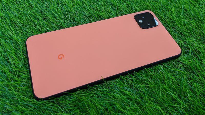 谷歌2款5G手机 传9/25上市