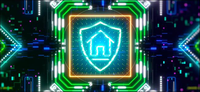 如何保护您的智能家居(SmartHome)不受攻击