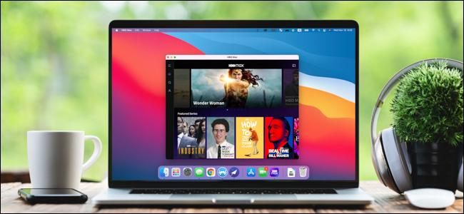 如何在Mac上运行iPhone和iPad应用
