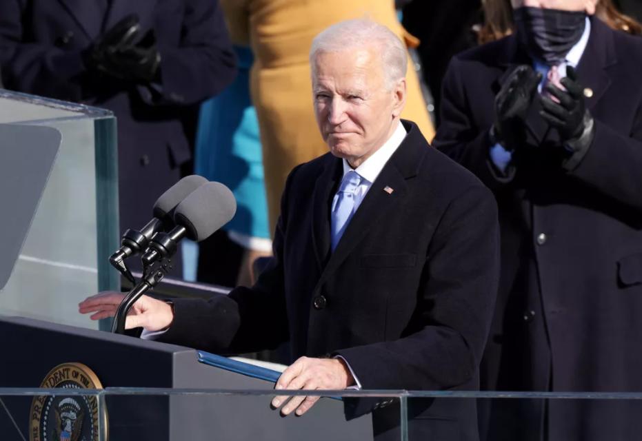 白宫网站改头换面提高了可访问性,还隐藏了一个彩蛋