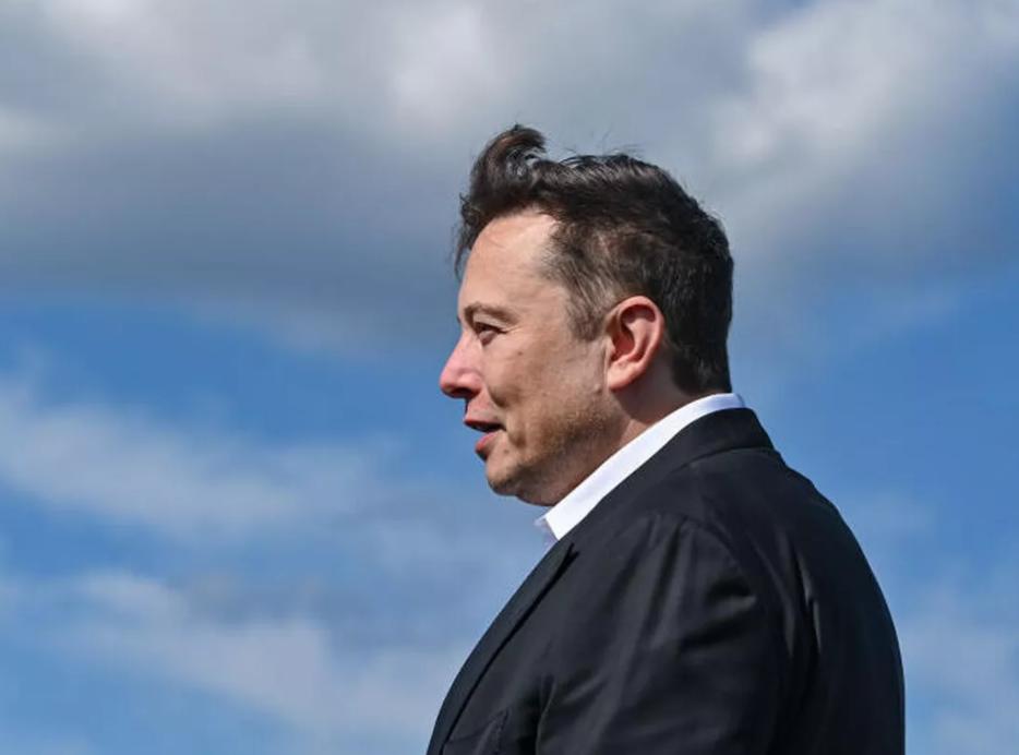 埃隆·马斯克(Elon Musk)投入1亿美元应对全球变暖