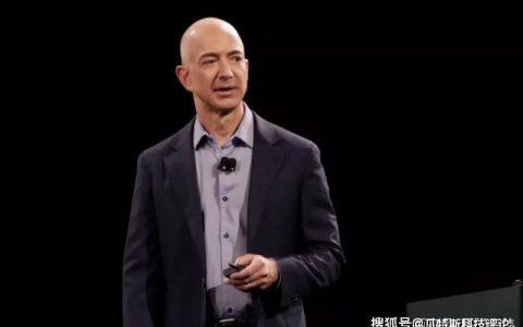 杰夫·贝佐斯辞去亚马逊CEO职务 也许要专注造火箭去了