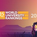 2021 QS最新世界大学排行榜