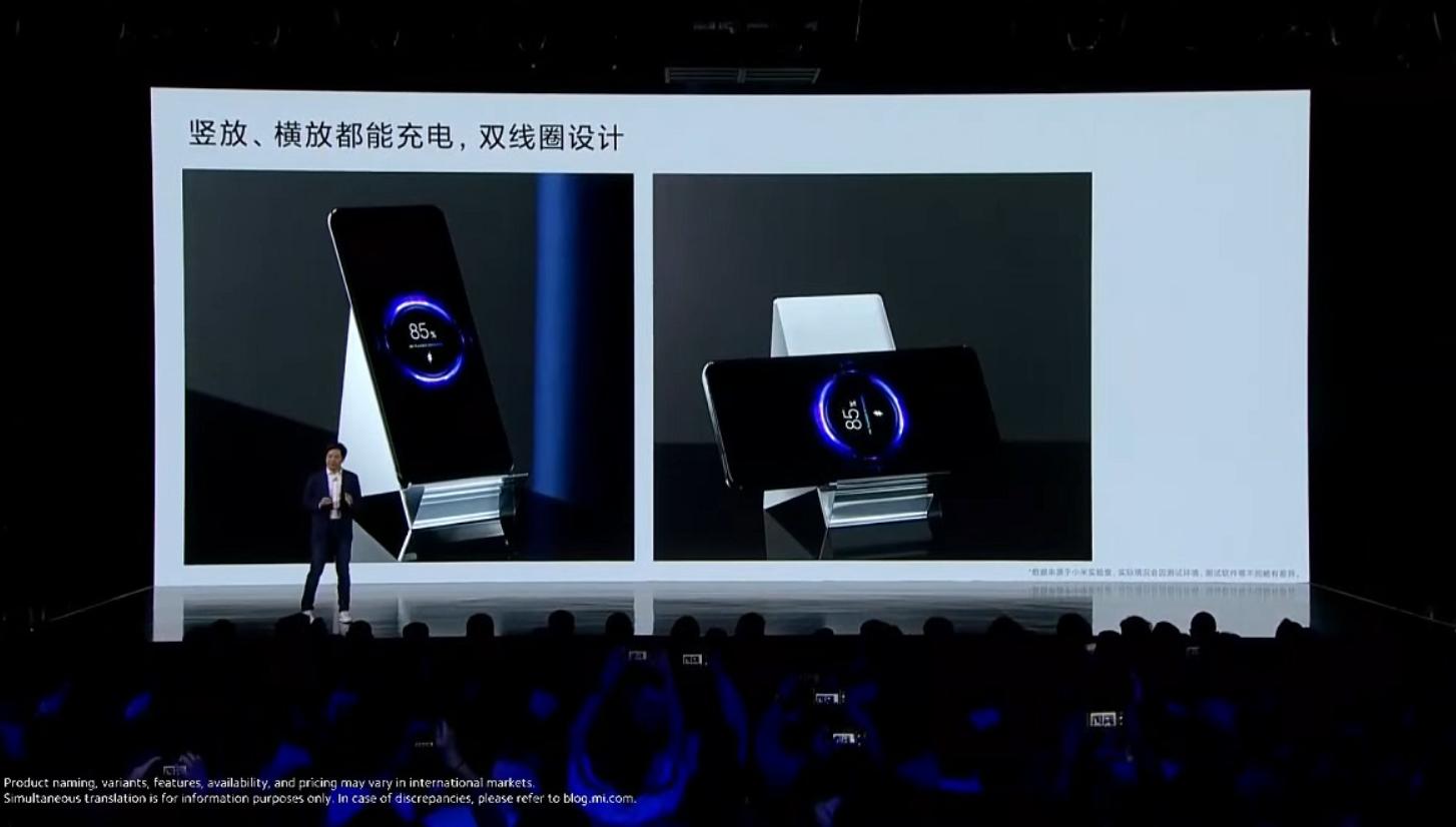 小米推出了80W无线充电器,干翻苹果AirPower,小米牛b