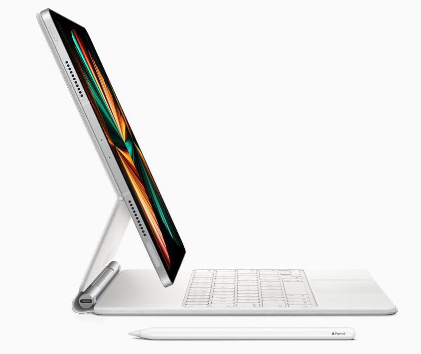 苹果澄清iPad Pro与Mac不会合并