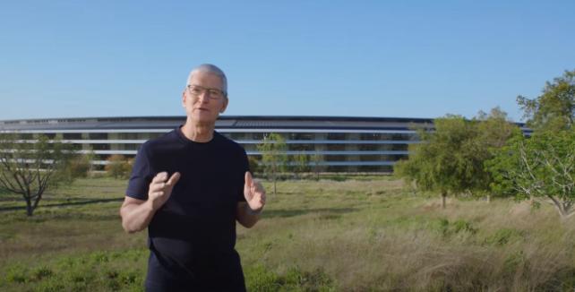 苹果发布会留一手 5大新产品未发布 传AirPods 3于秋季上市