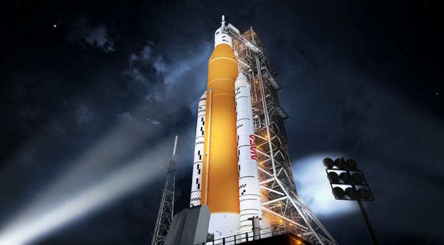 SpaceX的NASA登月艇独家合约喊暂停!因亚马逊Blue Origin、Dynetics抗议不公