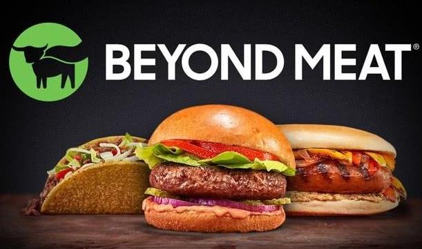 人造肉不香了?Beyond Meat第一财季净亏损2730万美元 盘后暴跌近10%