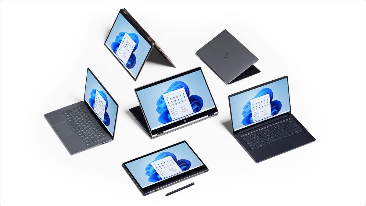 Windows 11 正式支持哪些 CPU?