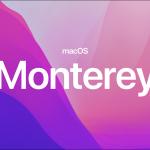 Apple将于 2021 年 10 月 25 日推送 macOS Monterey