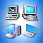Windows 图标演化历史:从 Windows 1 到 11